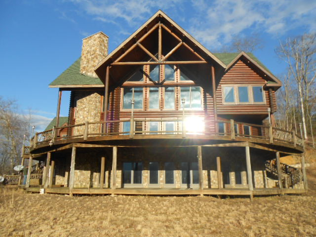 Mountain Home Inspections
