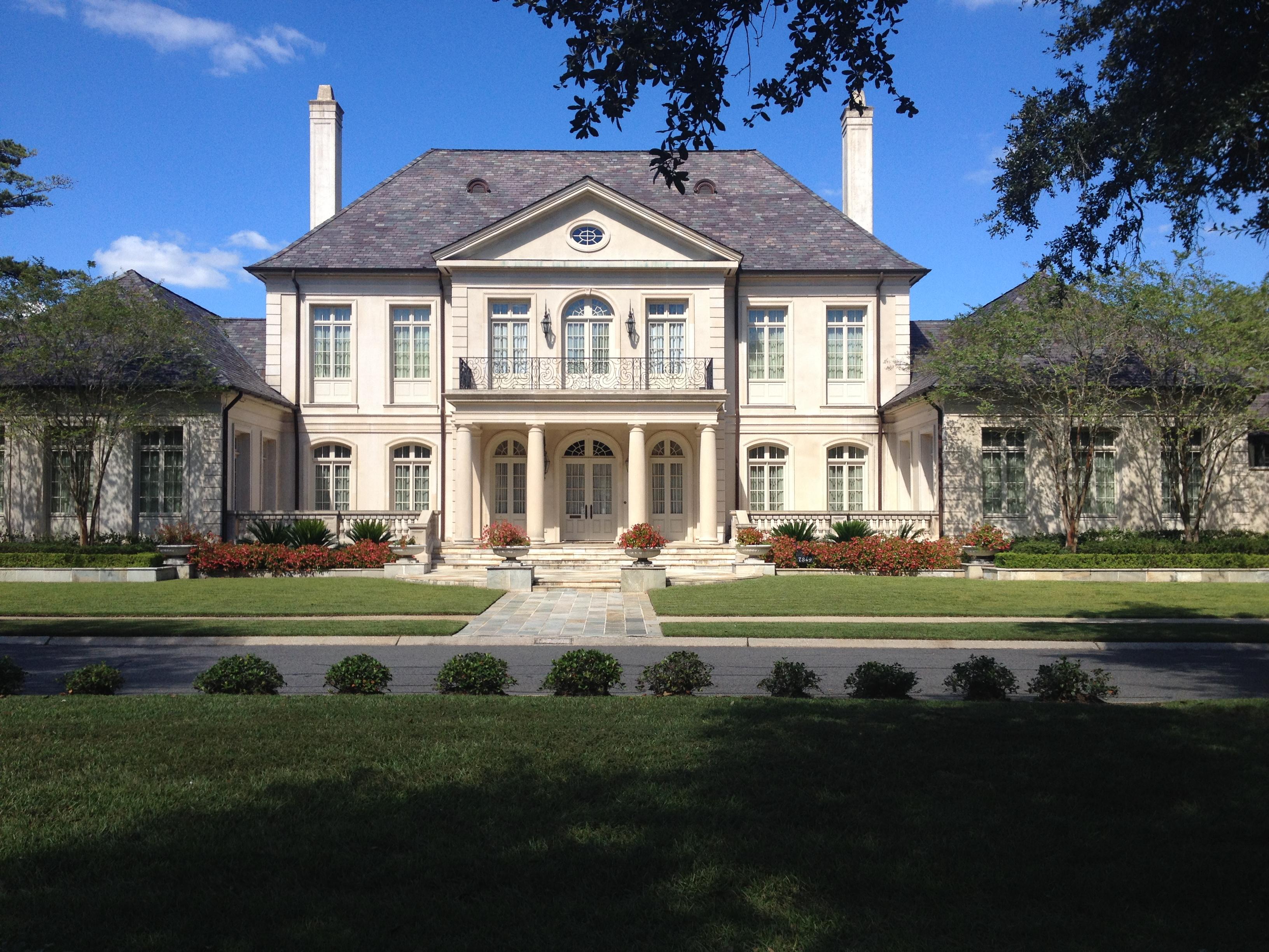 High Value Inspection Louisiana
